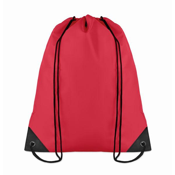 Рюкзак MO7208-05 SHOOP, красный