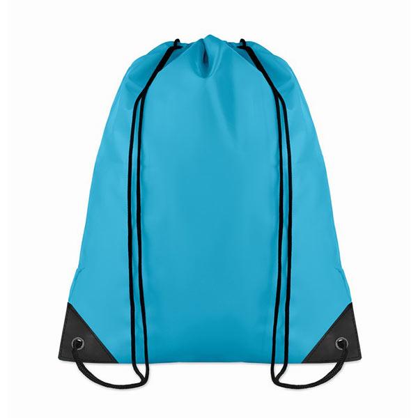 Рюкзак MO7208-12 SHOOP, бирюзовый