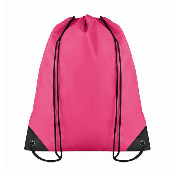 Рюкзак MO7208-38 SHOOP, фуксия