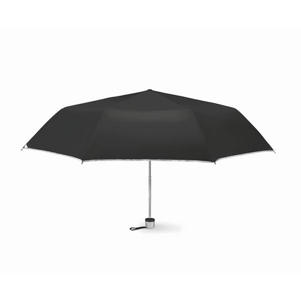 Зонт складной MO7210-03 CARDIF, черный