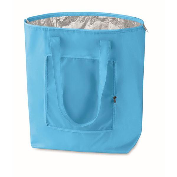 Сумка-холодильник MO7214-66 PLICOOL, синий
