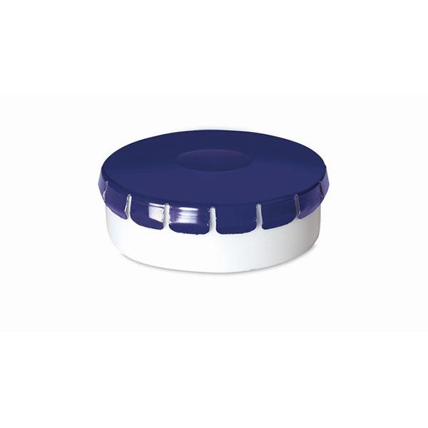 Драже в футляре MO7232-04 MINTO, синий