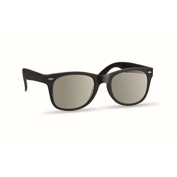 Очки солнцезащитные MO7455-03 AMERICA, черный