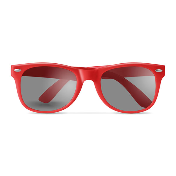 Очки солнцезащитные MO7455-05 AMERICA, красный