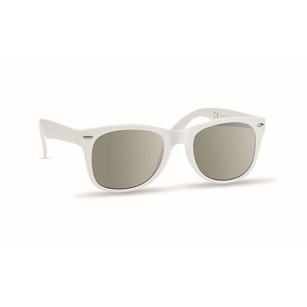Очки солнцезащитные MO7455-06 AMERICA, белый