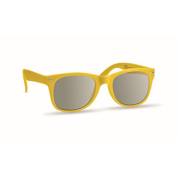 Очки солнцезащитные MO7455-08 AMERICA, желтый