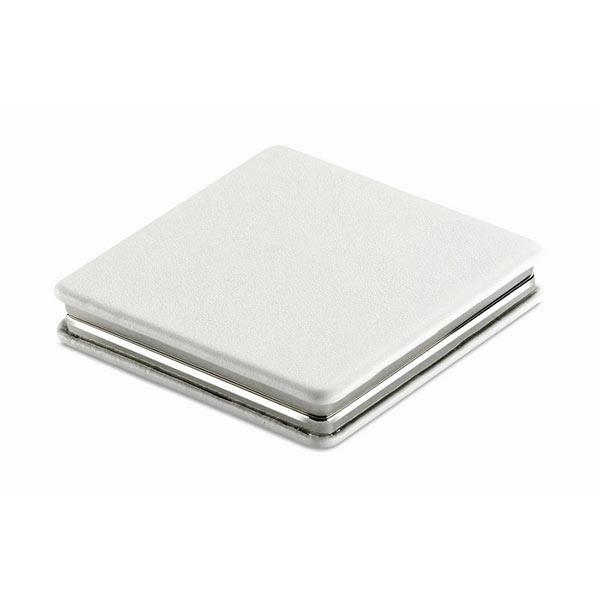 Зеркало MO7520-06 GLOW, белый