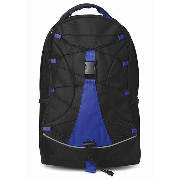 Рюкзак MO7558-04 MONTE LEMA, синий