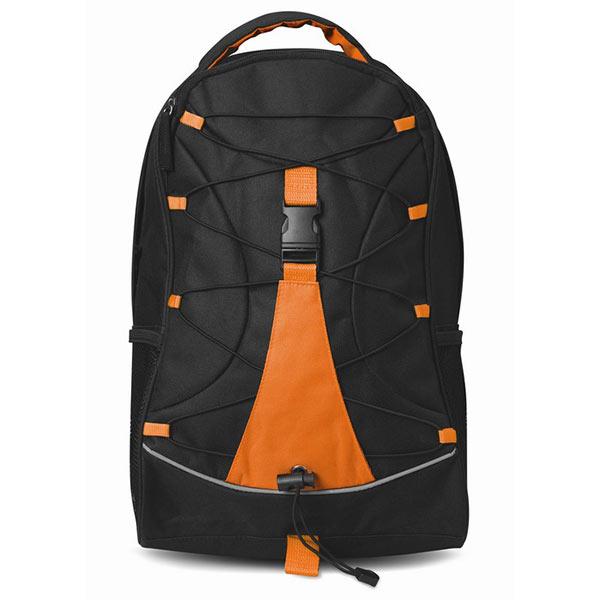 Рюкзак MO7558-10 MONTE LEMA, оранжевый