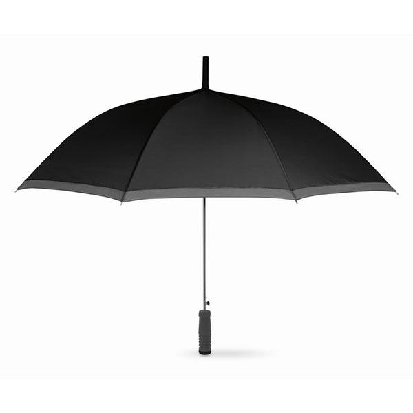 Зонт-трость MO7702-03 CARDIFF, черный