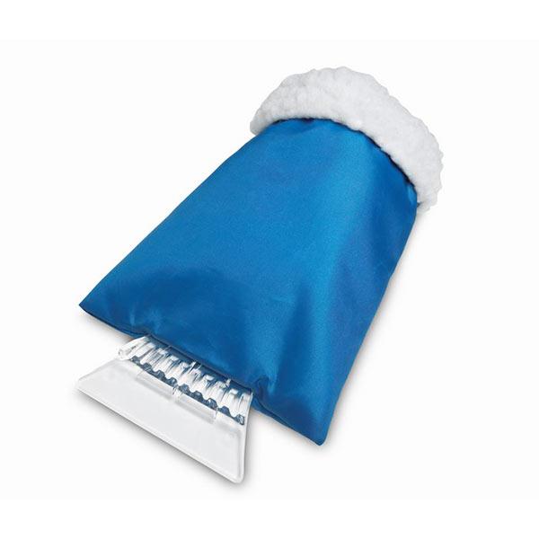 Скребок MO7780-04 WARMIX, синий
