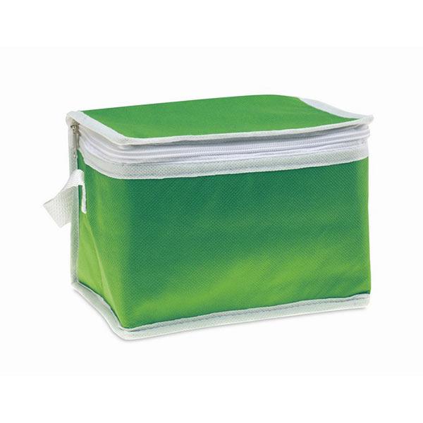 Сумка-холодильник MO7883-09 PROMOCOOL, зеленый