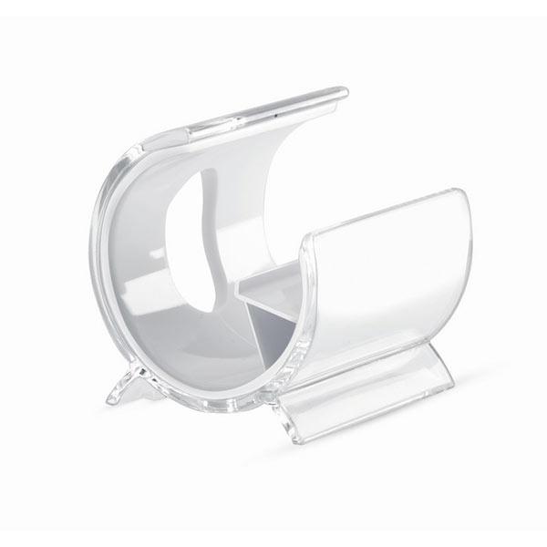 Подставка для телефона MO7937-06 STANDIX, белый