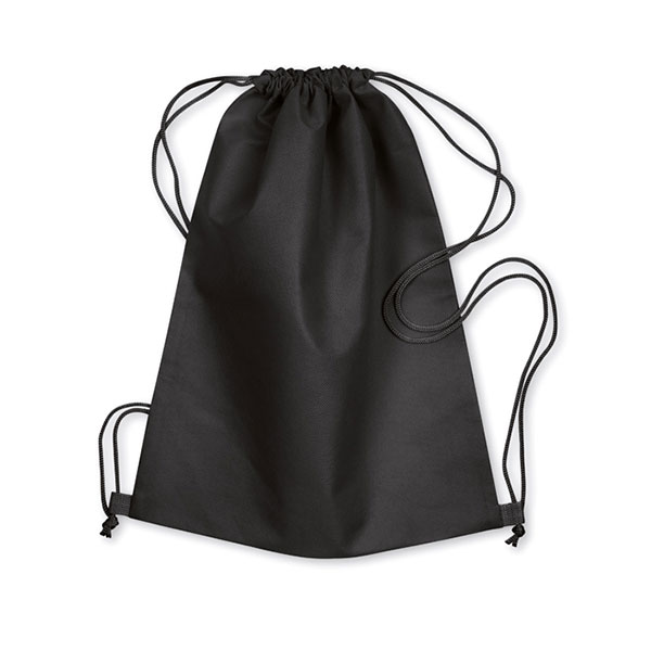 Сумка-мешок MO8031-03 DAFFY, черный