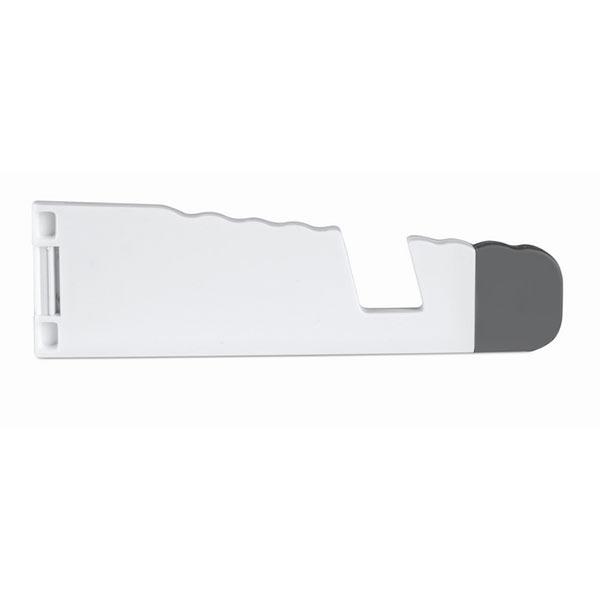 Держатель для смартфона MO8079-06 STANDOL, белый