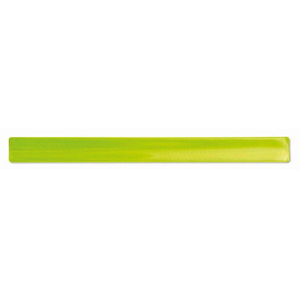 Браслет светоотражающий MO8282-08 ENROLLO, желтый