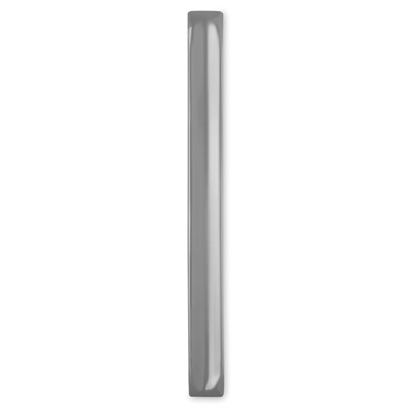 Браслет светоотражающий MO8282-14 ENROLLO, Серебряный
