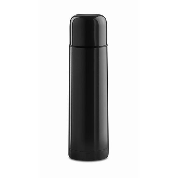 Термос MO8314-03 CHAN, черный