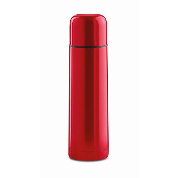 Термос MO8314-05 CHAN, красный