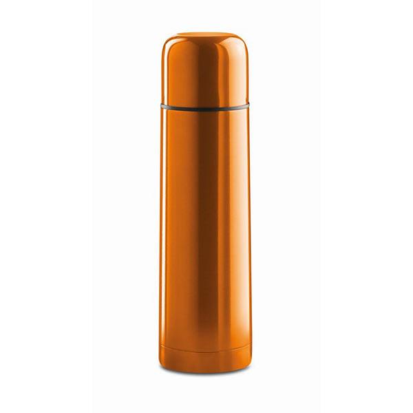 Термос MO8314-10 CHAN, оранжевый