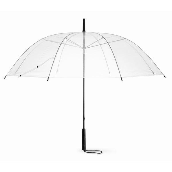 Зонт MO8326-22 BODA, прозрачный