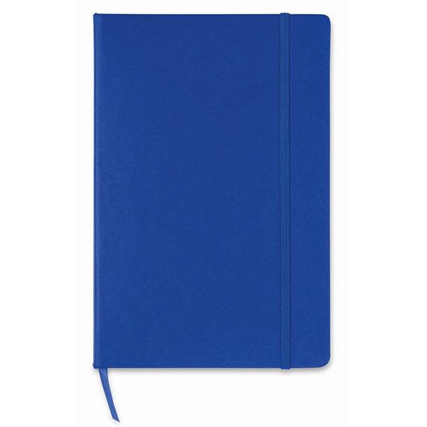 Блокнот MO8360-04 SQUARED, синий