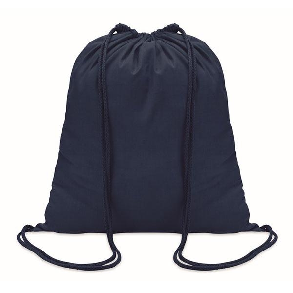Рюкзак MO8484-04 COLORED, синий