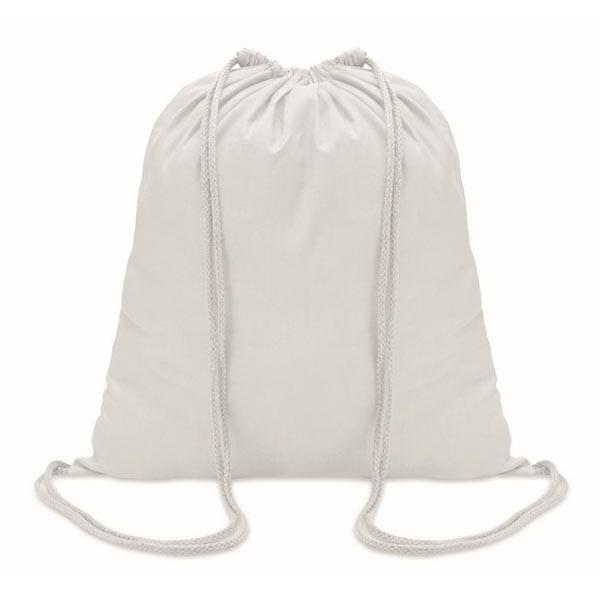 Рюкзак MO8484-06 COLORED, белый