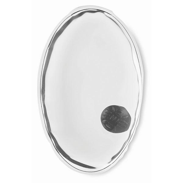 Грелка MO8496-22 LOVA, прозрачный