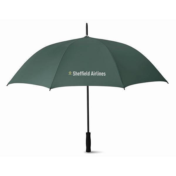 Зонт MO8581-09 SWANSEA, зеленый