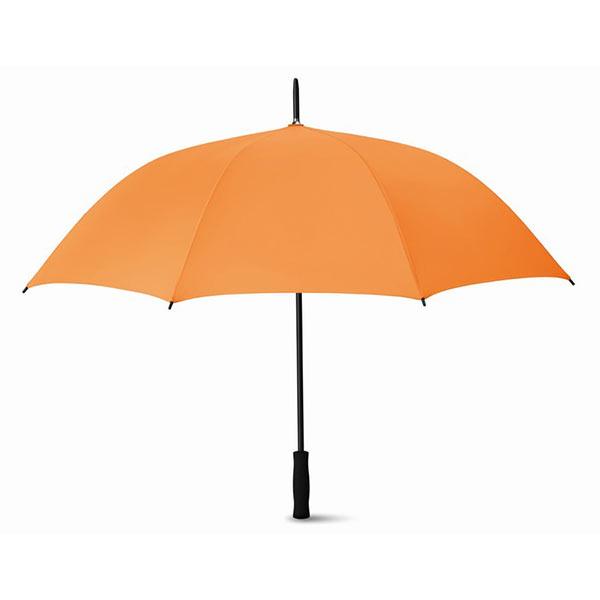 Зонт MO8581-10 SWANSEA, оранжевый