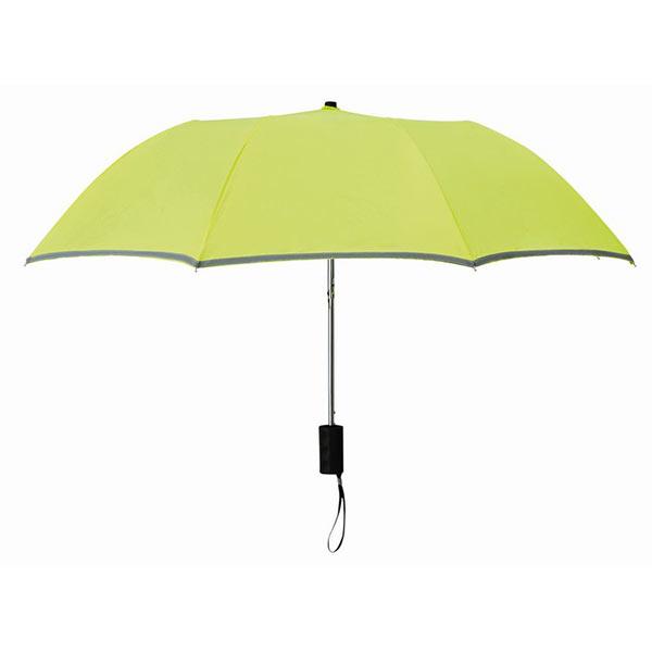 Зонт MO8584-68 NEON, флуоресцентный зеленый