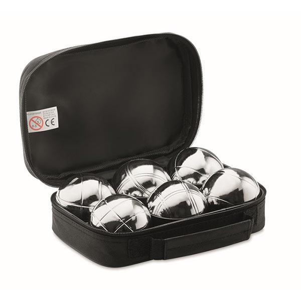 Мячи игровые MO8633-03 OTHO, черный