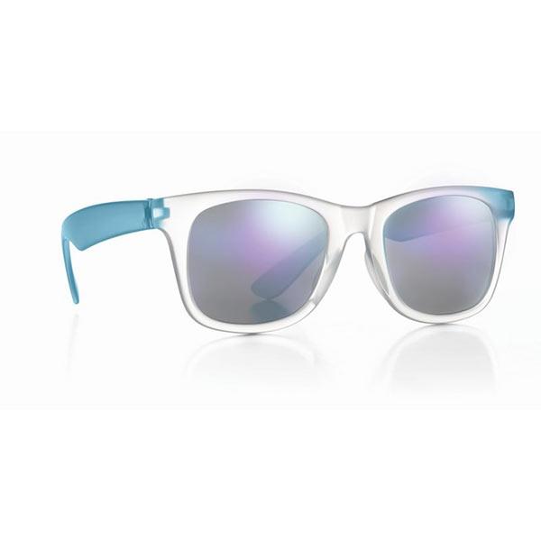 Очки солнцезащитные MO8652-04 AMERICA TOUCH, синий