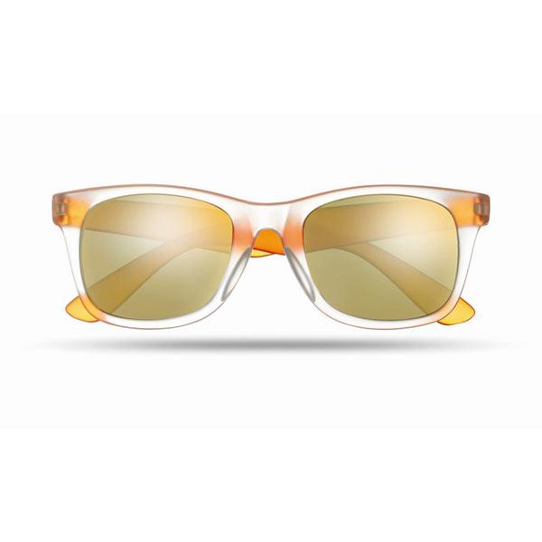 Очки солнцезащитные MO8652-10 AMERICA TOUCH, оранжевый