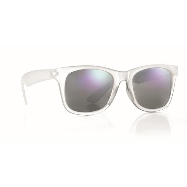 Очки солнцезащитные MO8652-22 AMERICA TOUCH, прозрачный