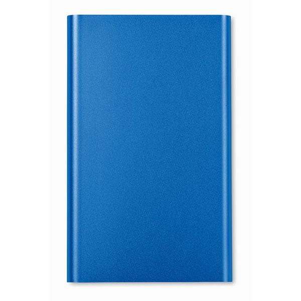 Аккумулятор MO8735-37 POWERFLAT, темно-синий