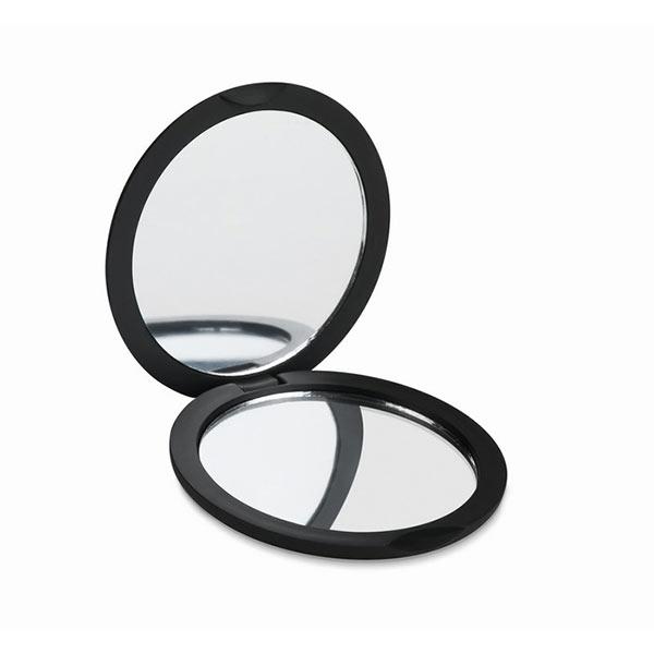 Зеркало косметическое MO8767-03 STUNNING, черный