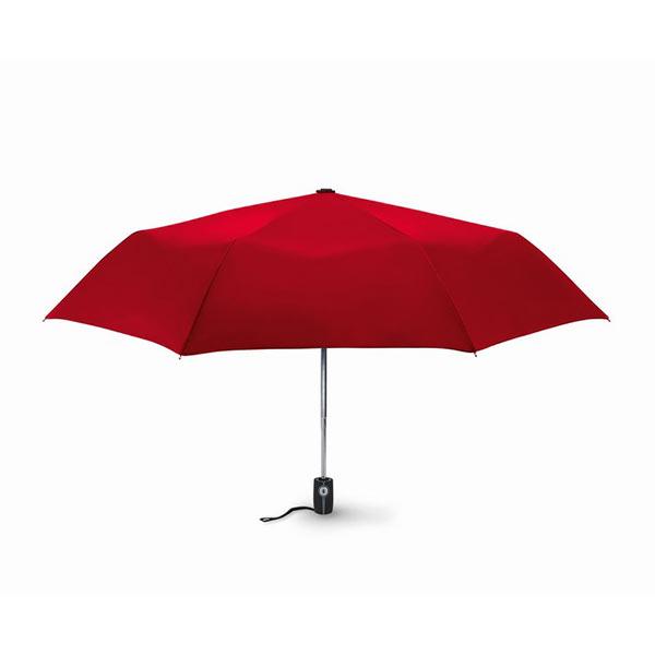Зонт MO8780-05 GENTLEMEN, красный