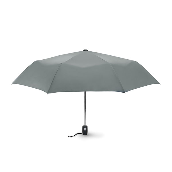 Зонт MO8780-07 GENTLEMEN, Серый
