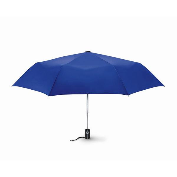 Зонт MO8780-37 GENTLEMEN, темно-синий