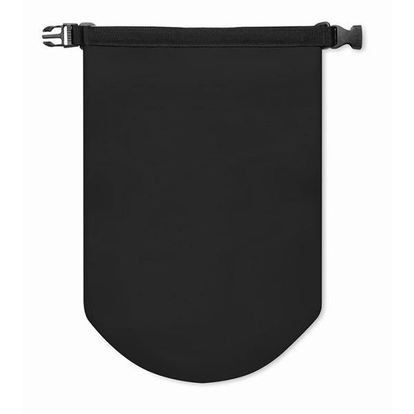 Сумка водонепроницаемая MO8787-03 SCUBA, черный