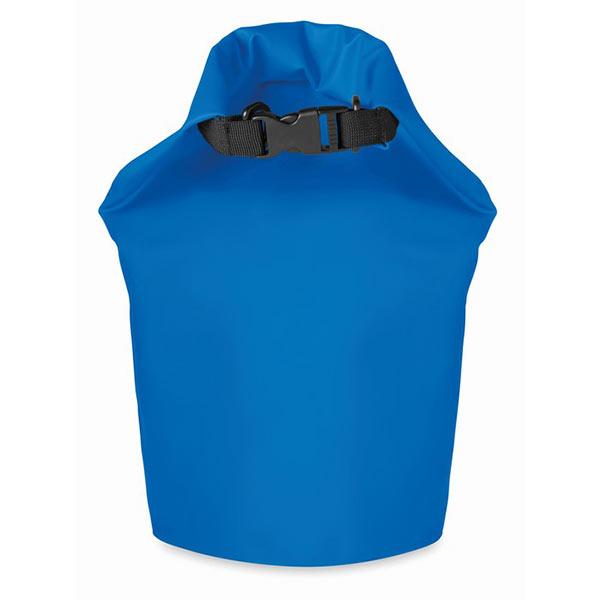 Сумка водонепроницаемая MO8787-37 SCUBA, темно-синий