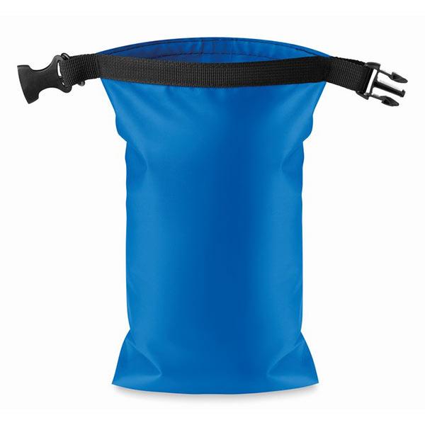 Сумка водоотталкивающая MO8788-37 SCUBADOO, темно-синий