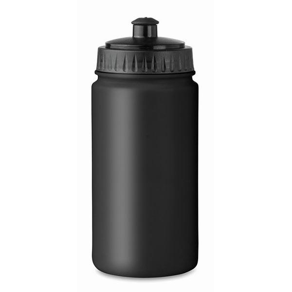 Фляга MO8819-03 SPOT FIVE, черный