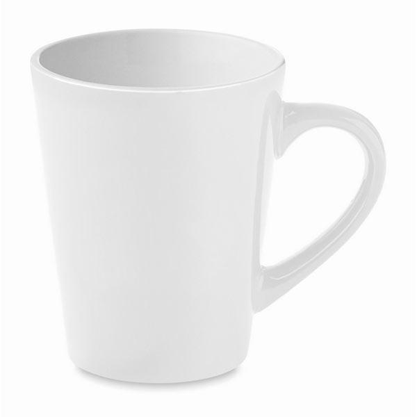 Кружка MO8831-06 TAZA, белый