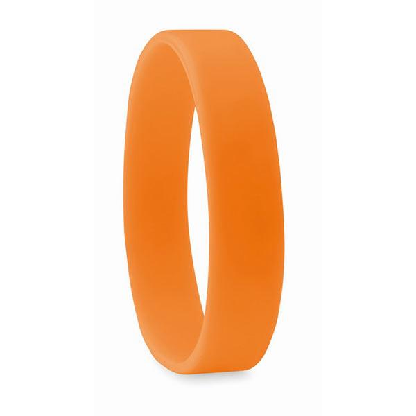 Браслет MO8913-10 EVENT, оранжевый