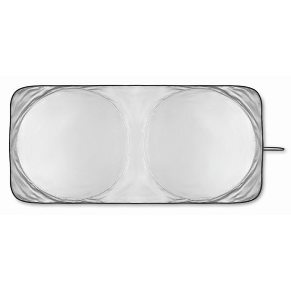 Козырек защитный MO8941-16 OMBRA POUCH, матовое серебро