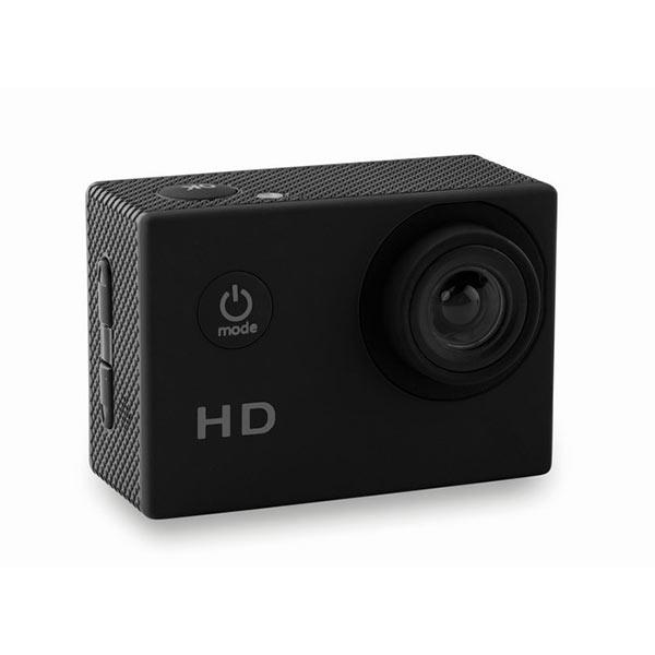 Камера MO8955-03 CLICK IT, черный