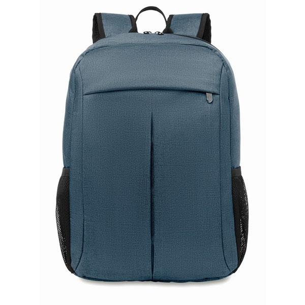 Рюкзак для ноутбука MO8958-04 STOCKHOLM BAG, синий